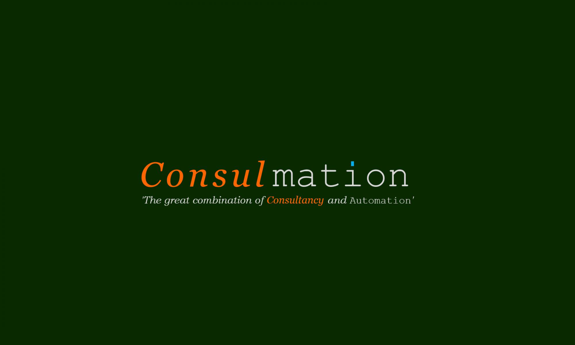 Consulmation